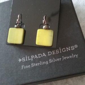 Silpata Earrings